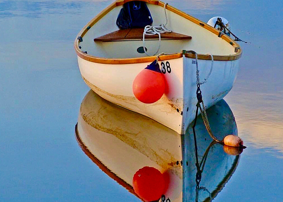 Reflections   Harwich Ma Photography Art   The Colors of Chatham