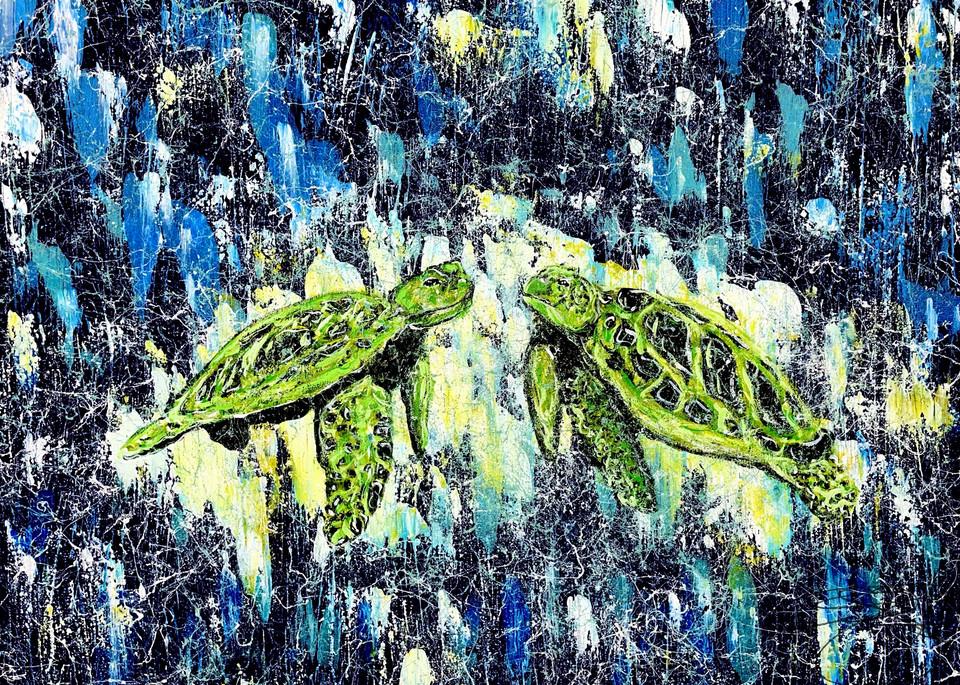 Meetcute Art   Anthony Joseph Art Gallery