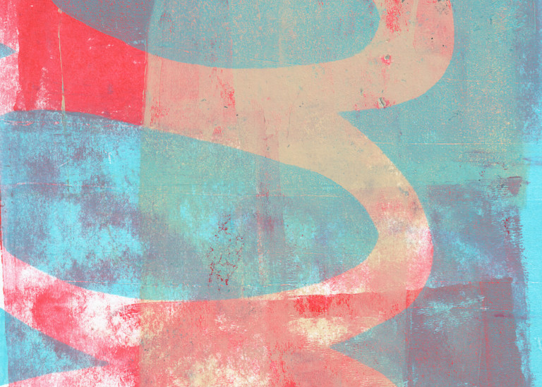 River Rocks Art | Jennifer Akkermans