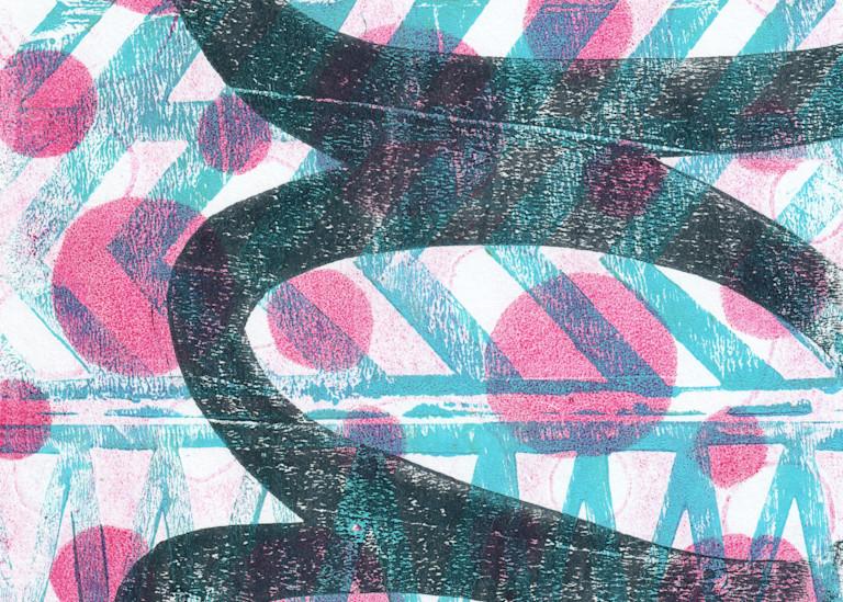 Effervescent Art   Jennifer Akkermans