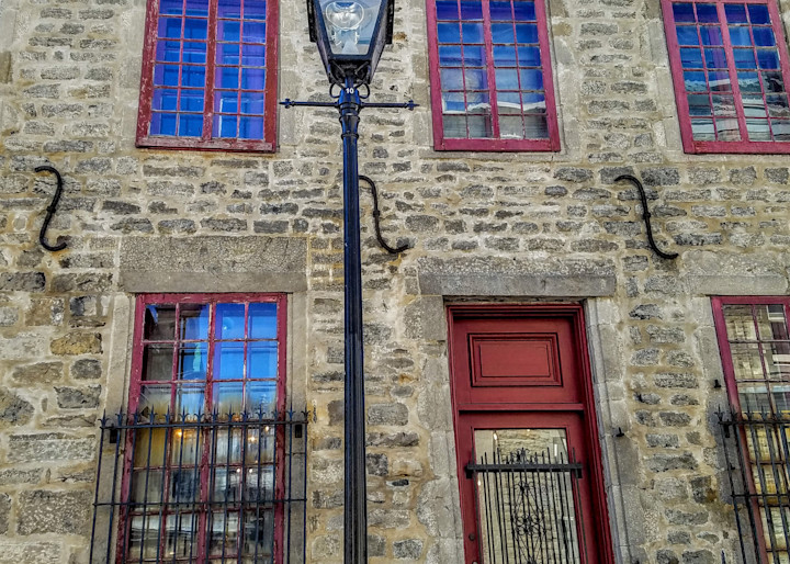 Beauty In Old Montreal, Number One Photography Art | Photoissimo - Fine Art Photography