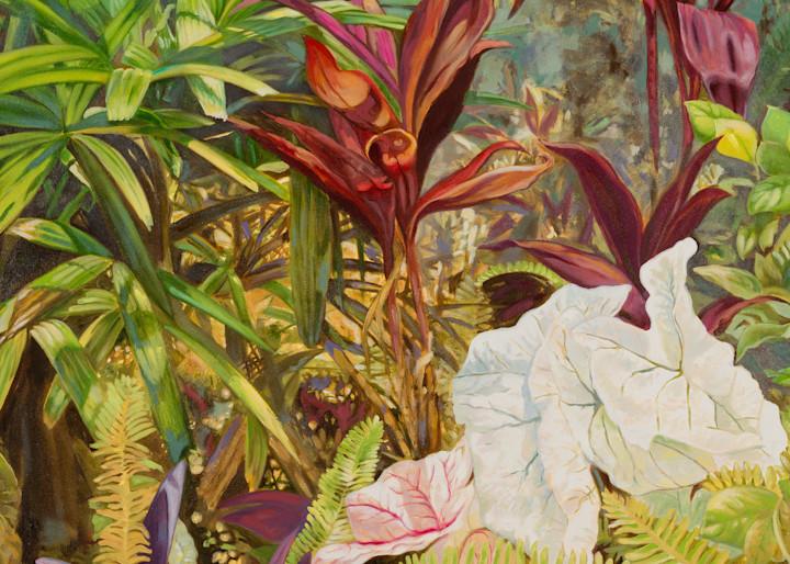 The Sacred Geometry Of Color Lrg Art | gordonmeggison