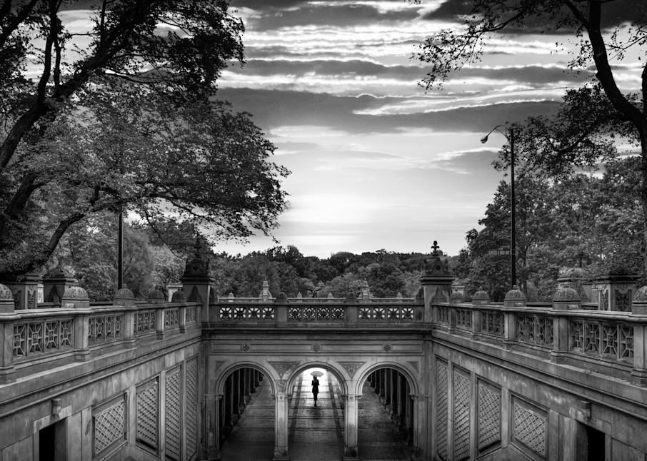 Harv Greenberg Photography - Central Park Serenity