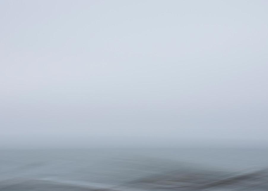 Undulating Sea Photography Art | Kathleen Messmer Photography