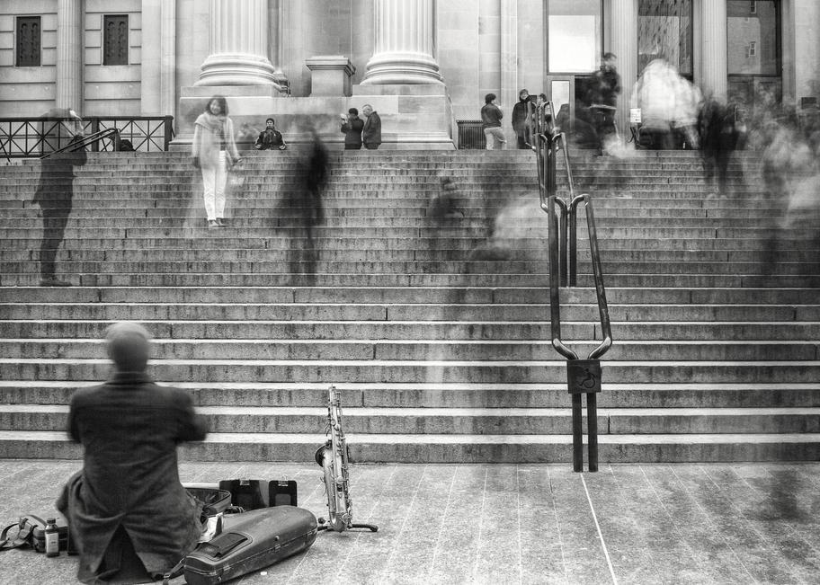 Step In Time  Photography Art | Alina Marin-Bliach Photography/alinabstudios LLC