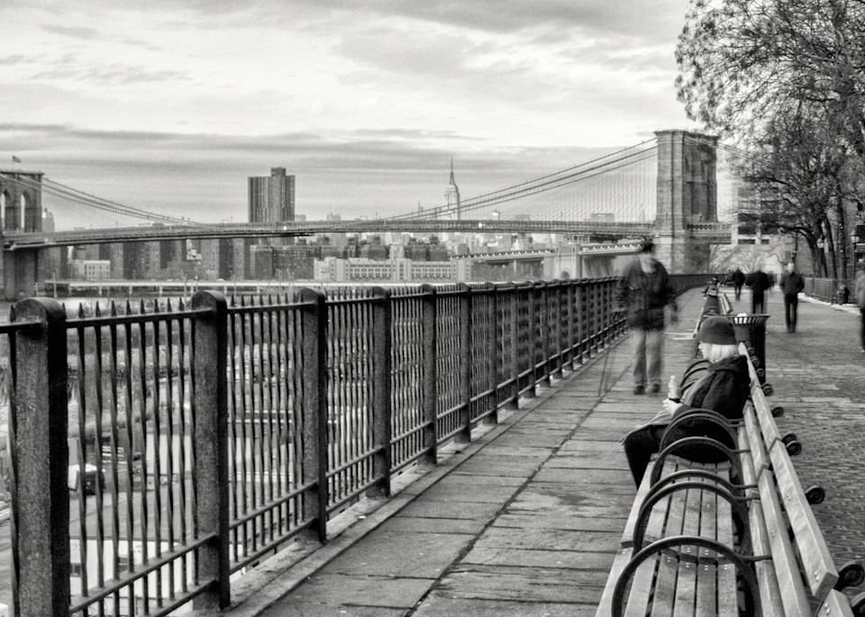 Brooklyn Heights  Photography Art   Alina Marin-Bliach Photography/alinabstudios LLC