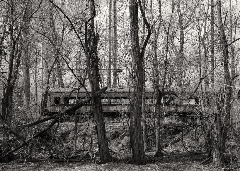 Out Of Service Photography Art | Alina Marin-Bliach Photography/alinabstudios LLC