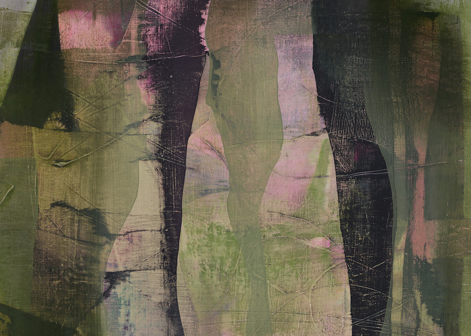 Vessel Art   Ingrid Matthews Art