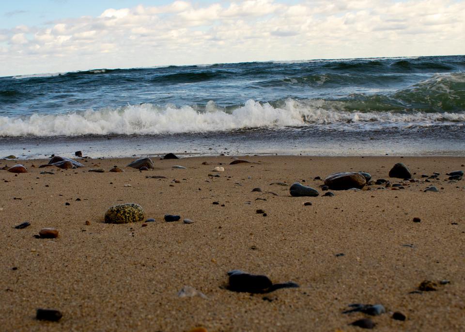 Land And Sea And Sky Photography Art | E. Morton Studios