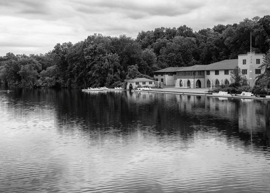 Carnegie Lake Rowing Club Photography Art   Alina Marin-Bliach Photography/alinabstudios LLC