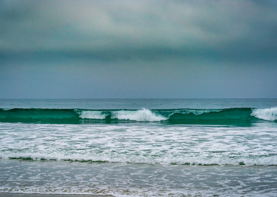 Torrey Pines Sunrise | Susan J Photography