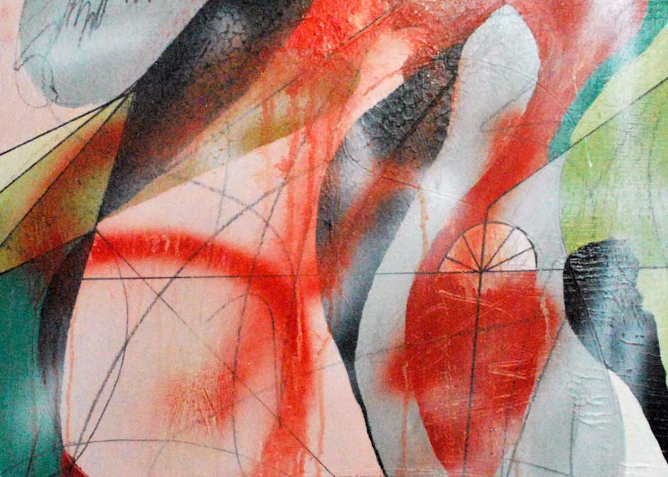 Window To My Soul Art | Jerry Hardesty Studio