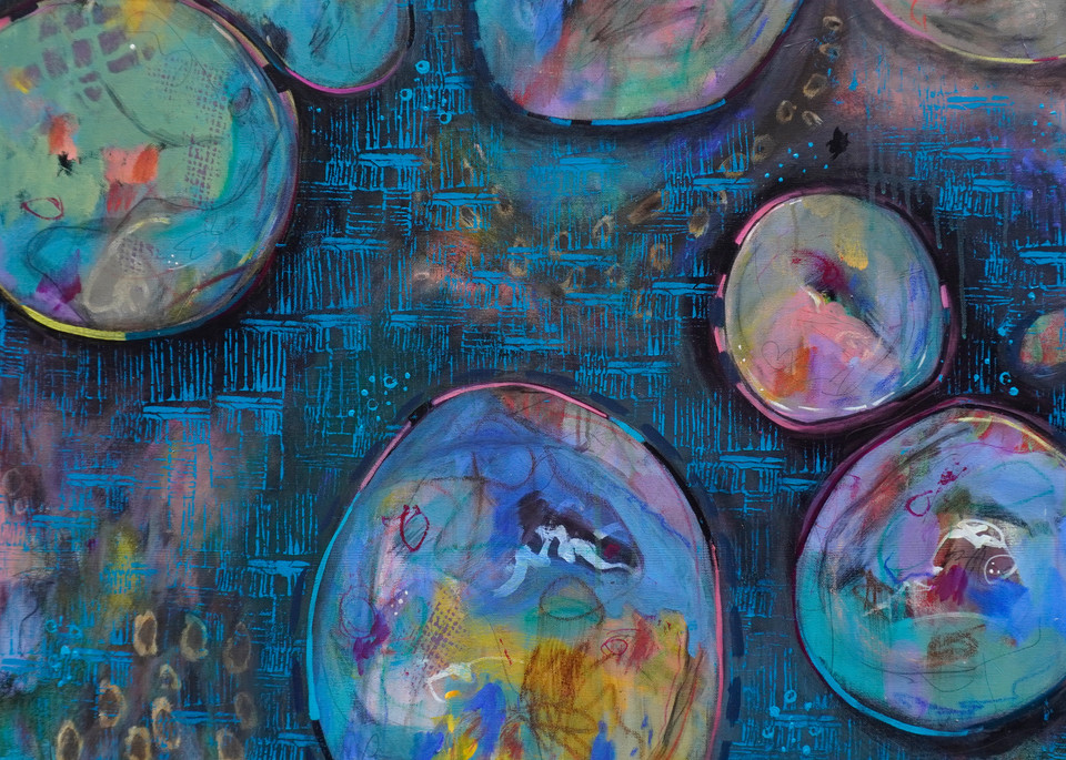Cool Beanslg Art | Judith Visker Art