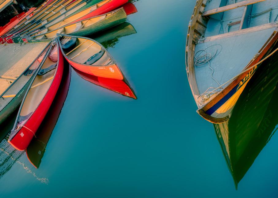 Can I Canoe Too? Art | Martin Geddes Photography