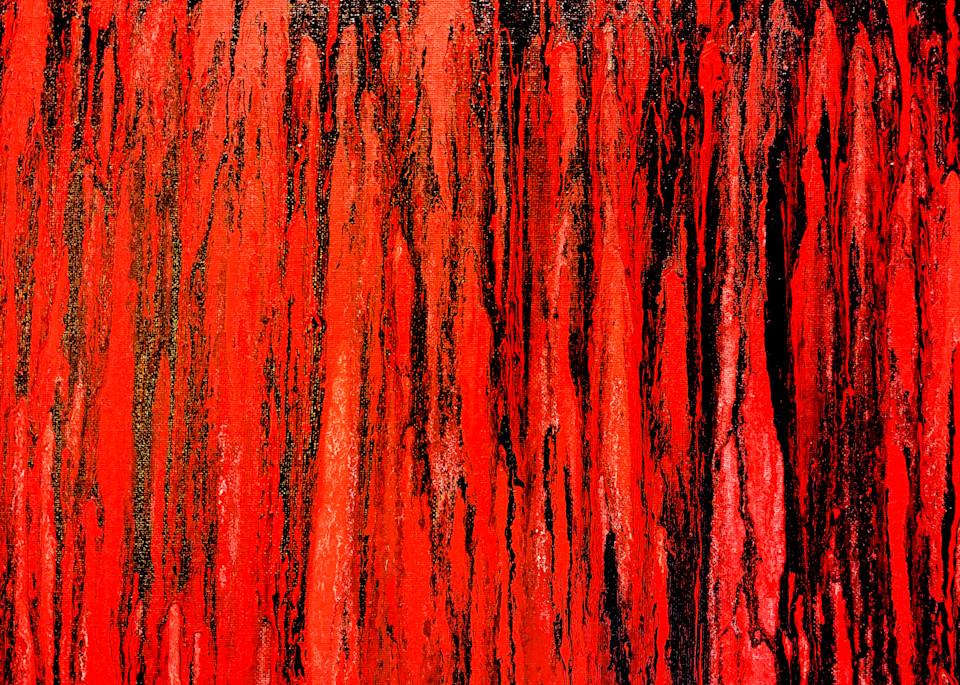 My Favorite Color Scheme Art | Trisha Peña Art