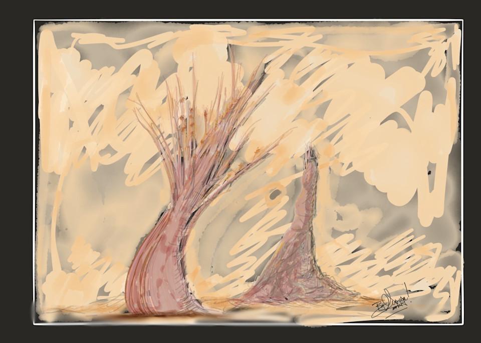 Coldwind Art   ART By George!