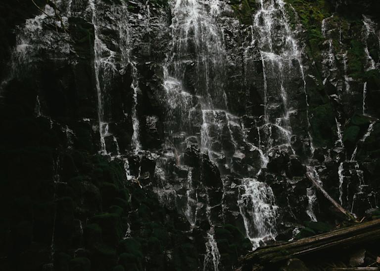 Ramona Falls 2021