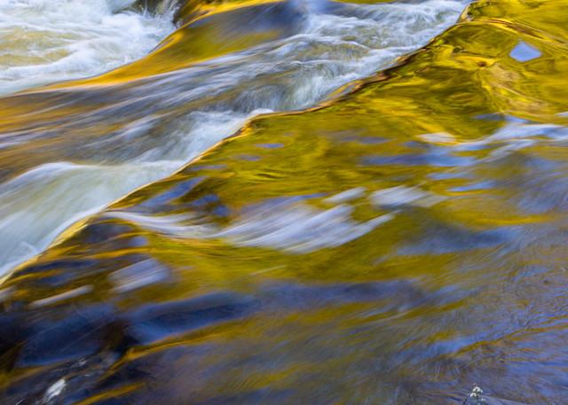 The Molten River II