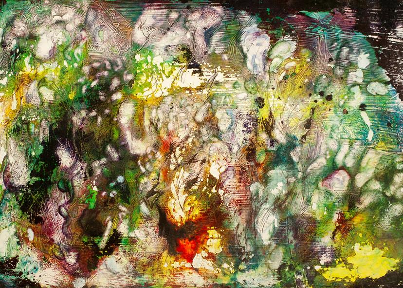Hybrid (Print) Art   larryrobertschicago
