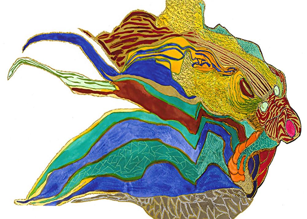 frightfisher - Version 2