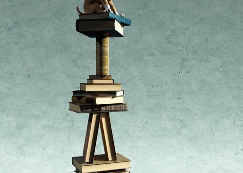 Equilibrium VI   Cynthia Decker