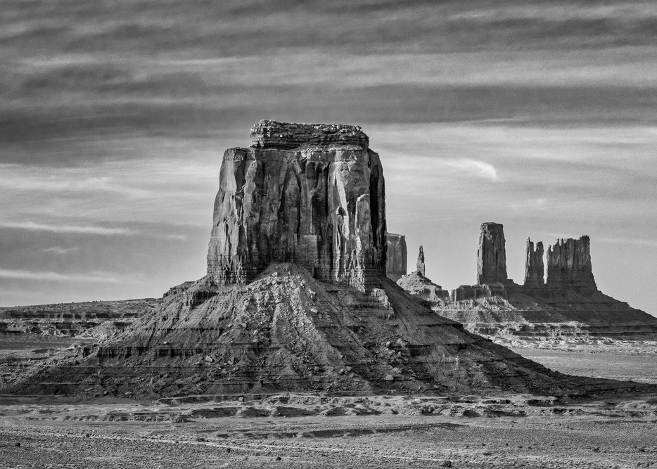 Merrick Butte Photography Art | Andy Crawford Photography - Fine-art photography