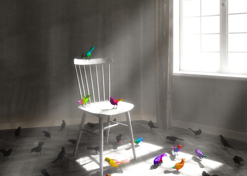 Kaleidoscope | Cynthia Decker