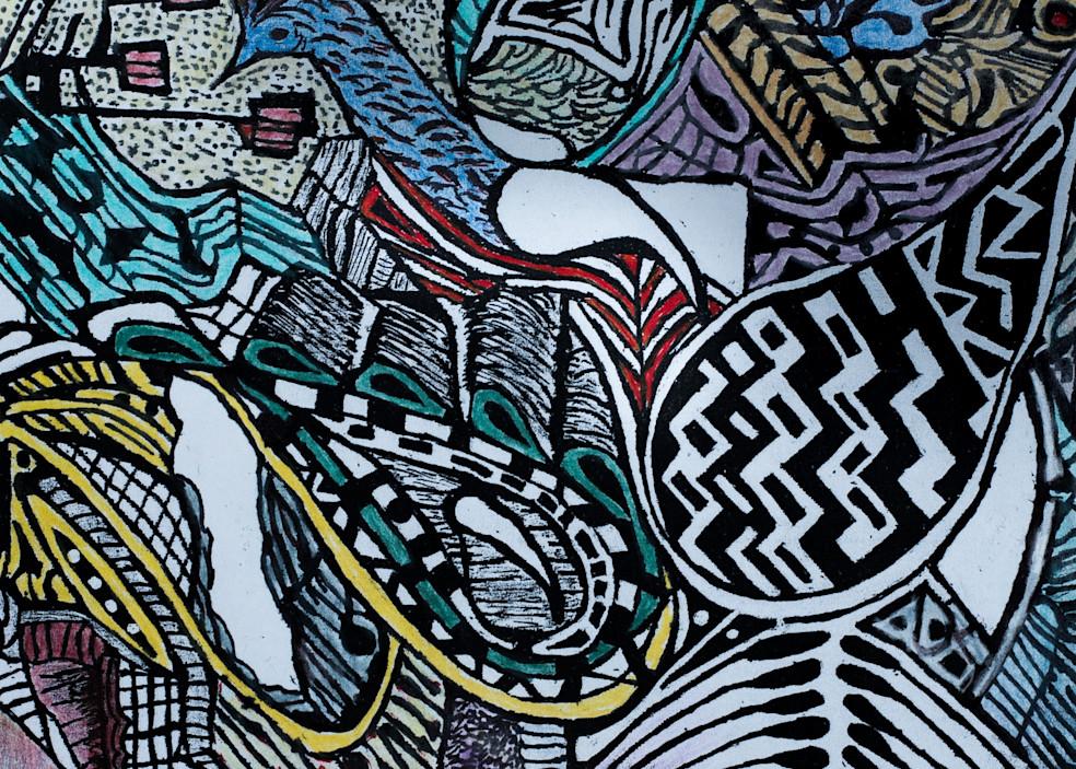 Study  12 Art | Aldo Borromei