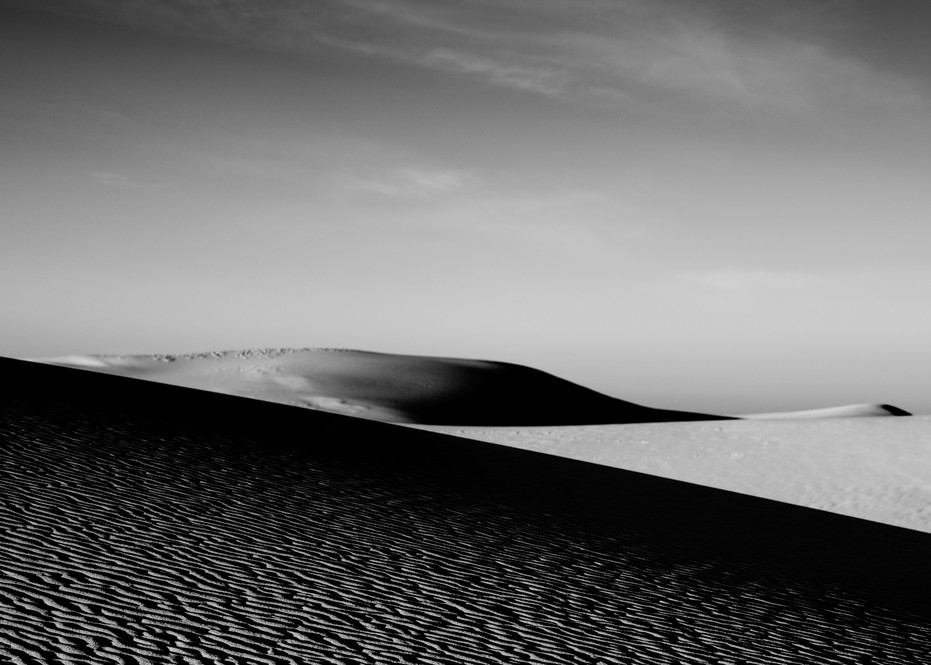White Sand, Nm #3 Photography Art | Kit Noble Photography