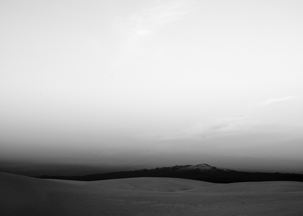 White Sands, Nm #6 Photography Art   Kit Noble Photography