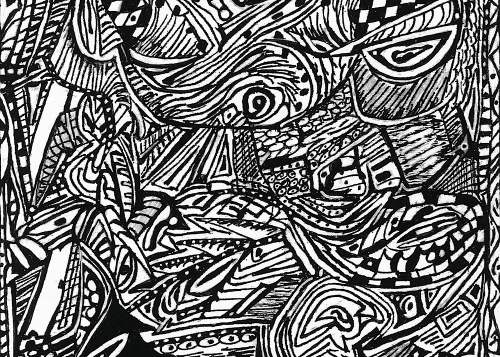 Counterpoint   9 Art | Aldo Borromei