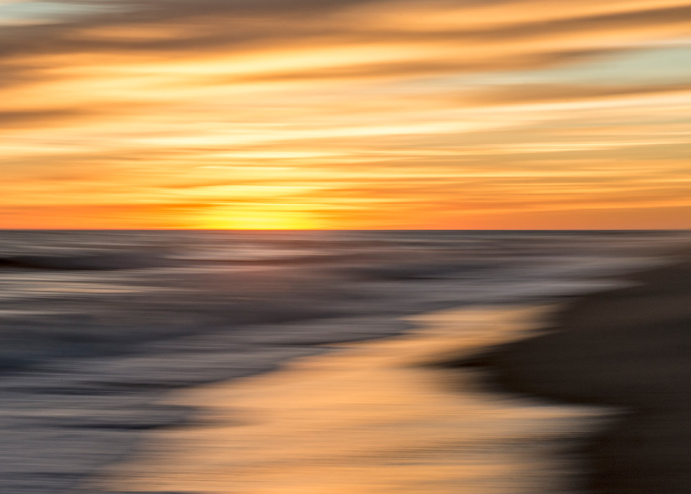 Fire And Water (Square) Photography Art | Kit Noble Photography