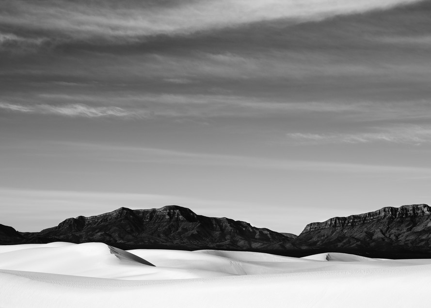 White Sands, Nm #13 Photography Art | Kit Noble Photography