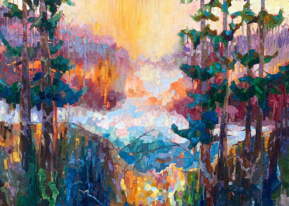 Lagoon Vi Art | Friday Harbor Atelier