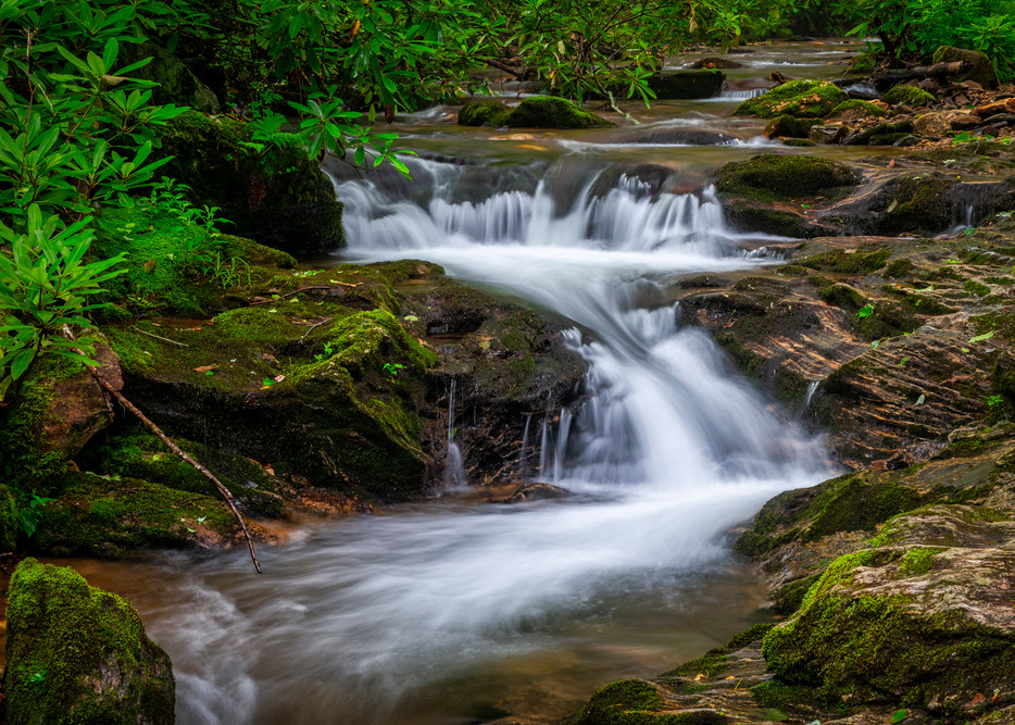 Kimsey Creek Rapids Photography Art   Andy Crawford Photography - Fine-art photography