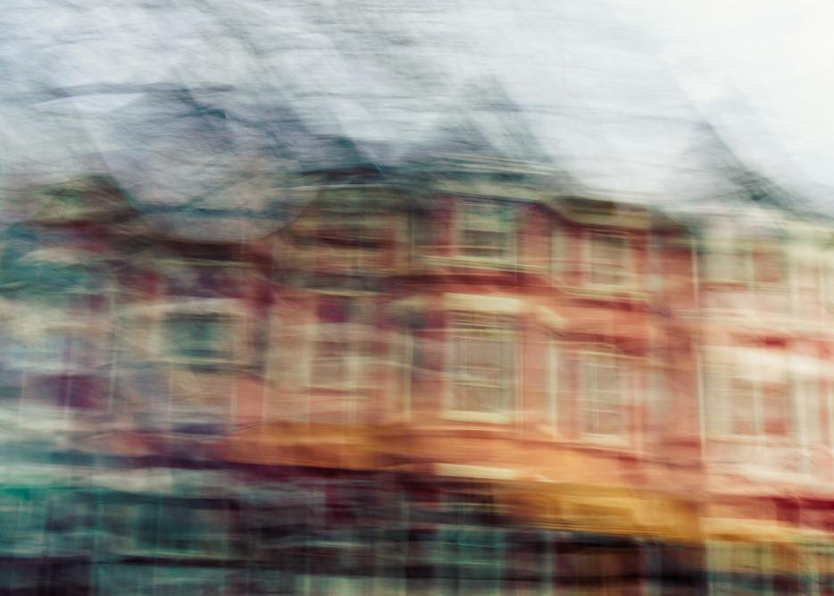 Urban Abstract 01088 Photography Art   Dan Chung Fine Art