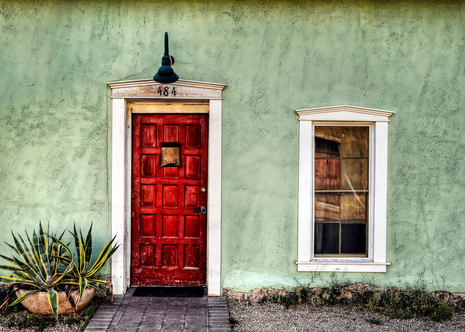 The Red Door Photography Art   Ken Smith Gallery