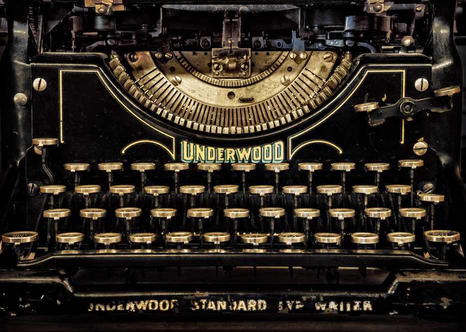 Underwood Photography Art | Ken Smith Gallery