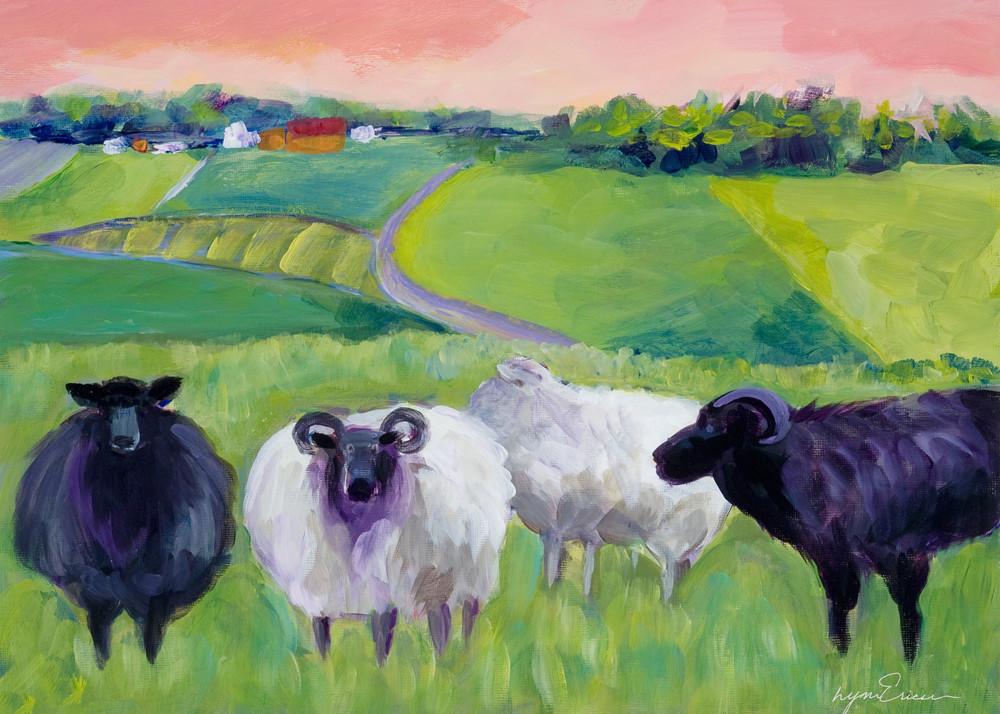 Pineland Farms Art   lynnericson-fine-art.com