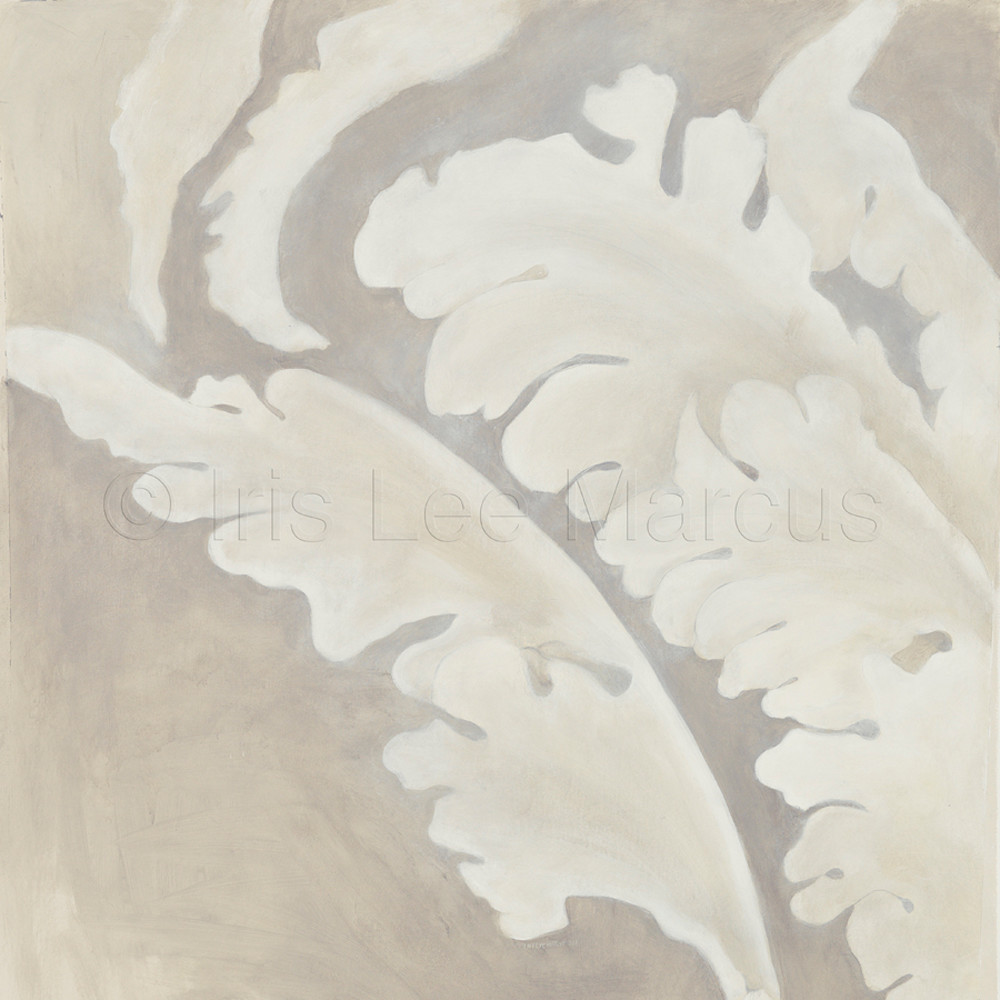 Acanthus #1 Art | Jetart Company
