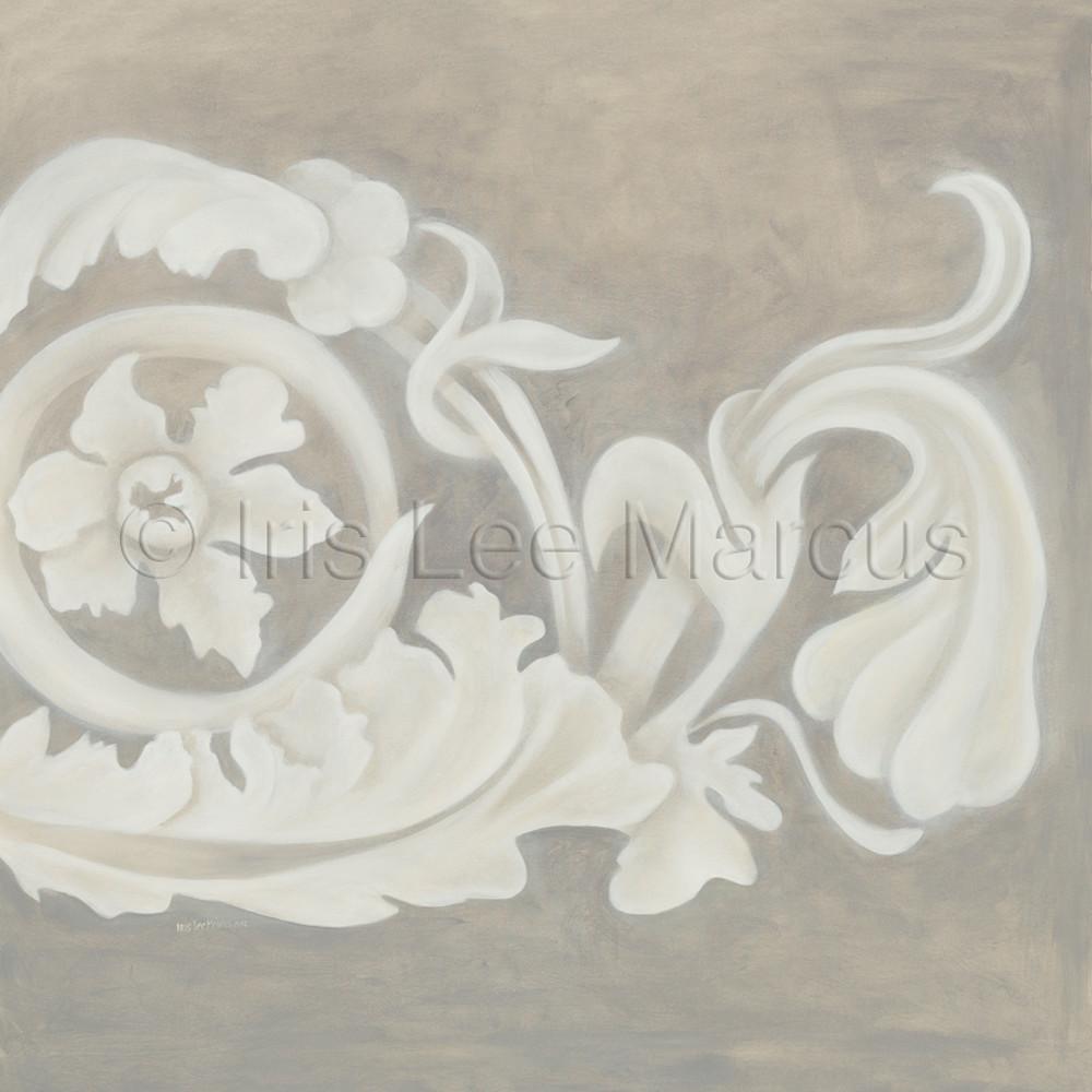 Acanthus #9 Art | Jetart Company