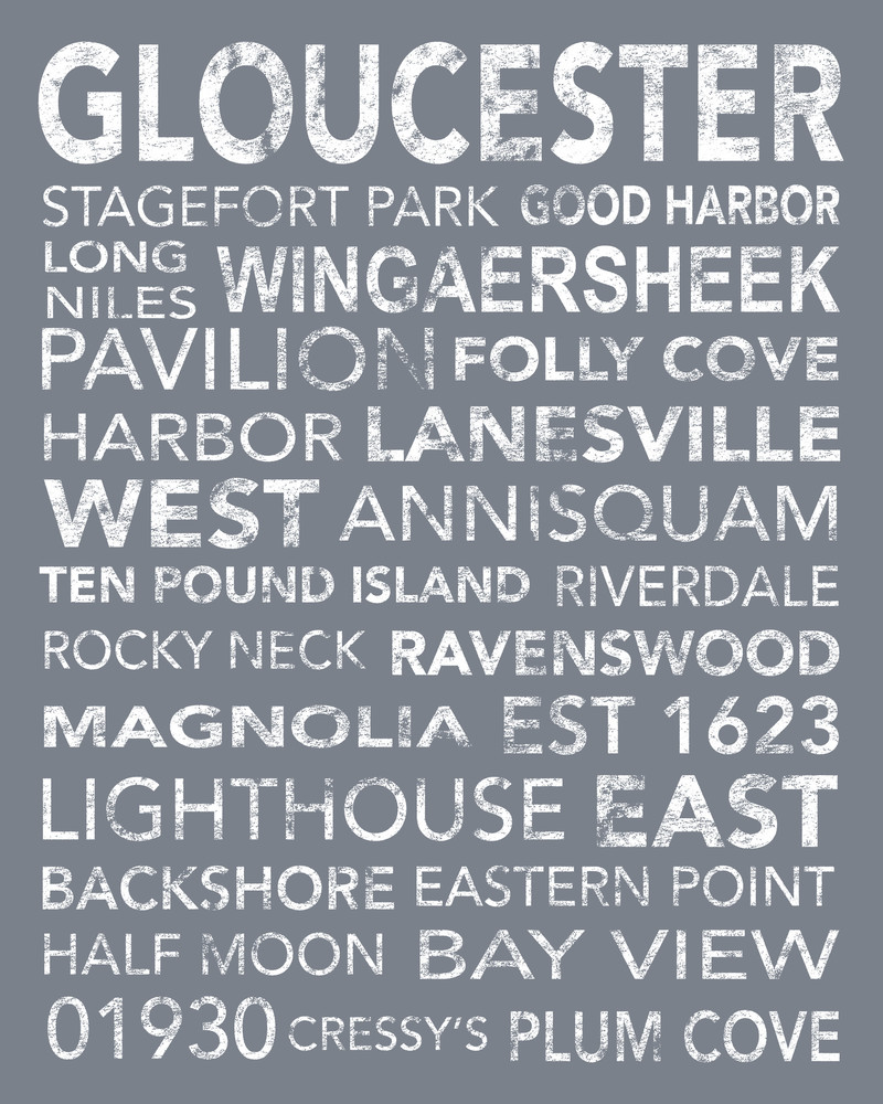 Gloucester Gray