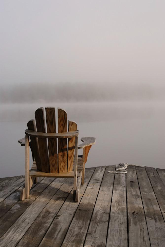 """Meditative Morning"""