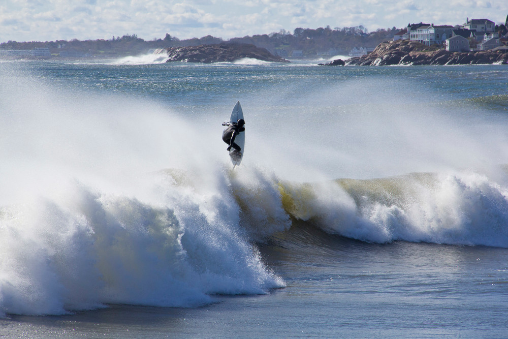 Local Grom Boosting Art | capeanngiclee