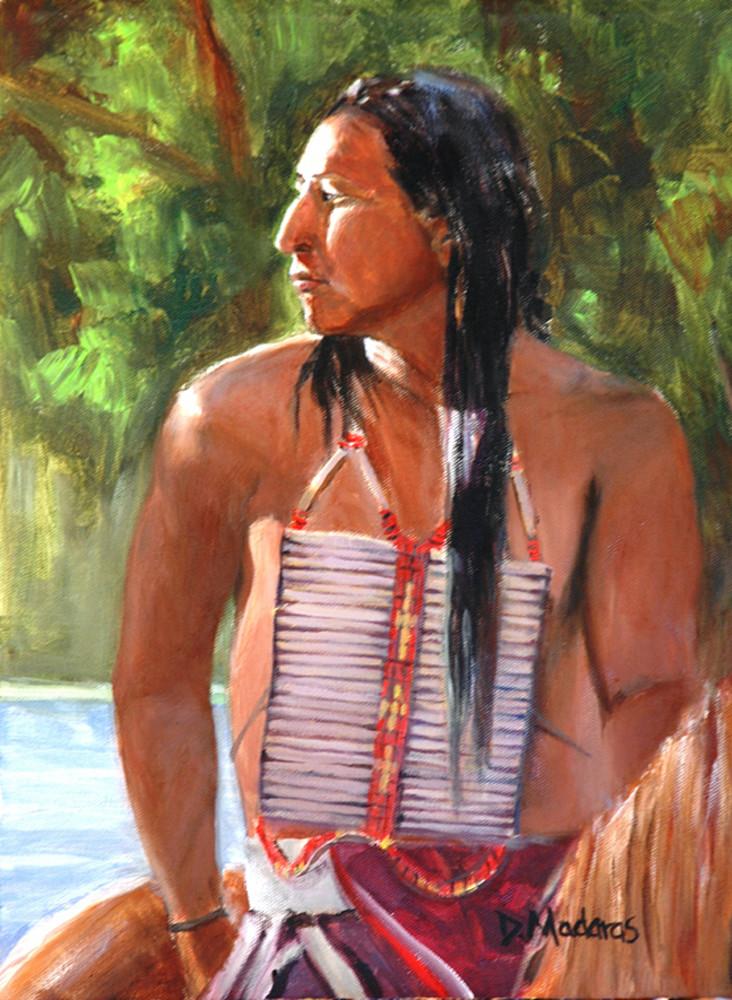 Looking Back | Southwest Art Gallery Tucson | Madaras