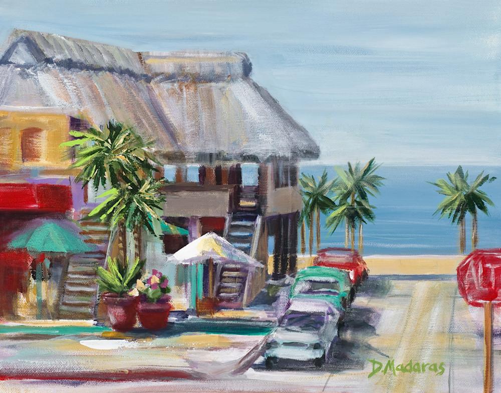 Puerto Penasco | Southwest Art Gallery Tucson | Madaras