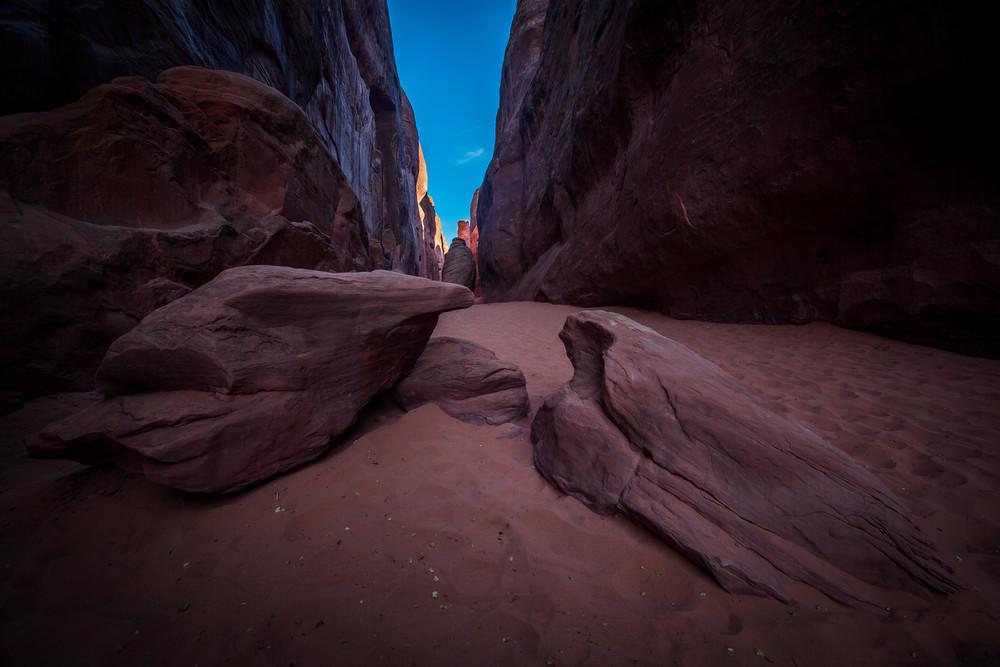 Sandstone Jungles