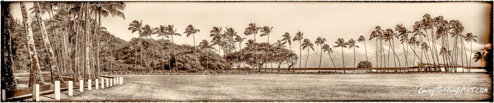 Old Baldwin Beach Park