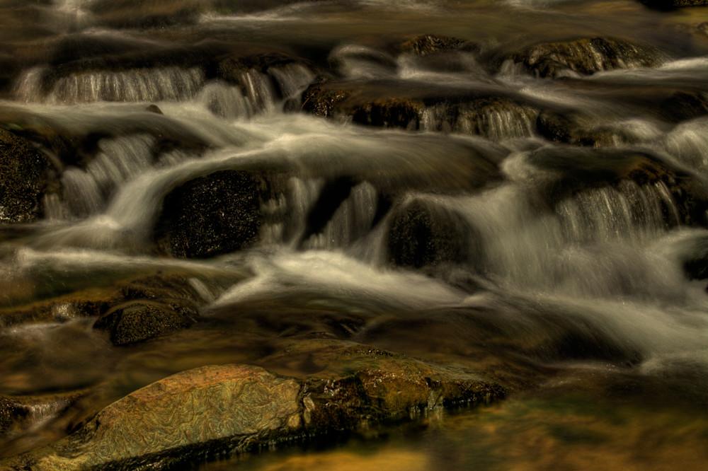 Fine Art Photograph of Waters of Kilgore by Michael Pucciarelli