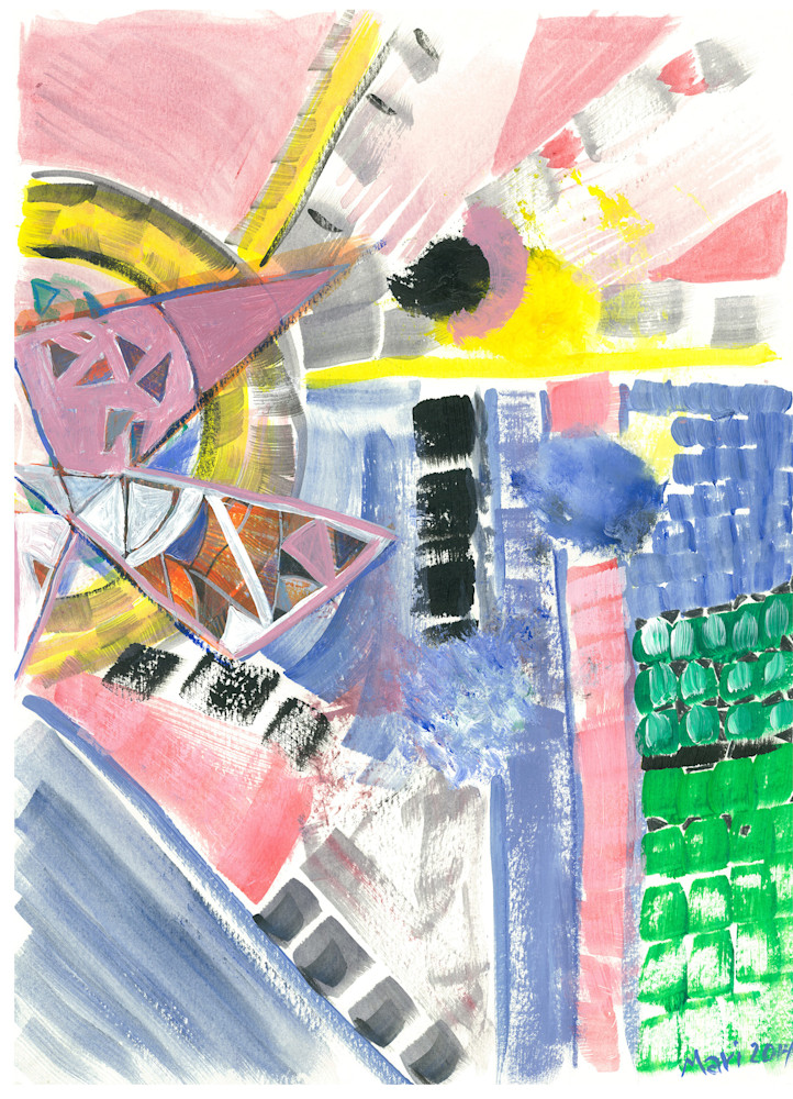 Summer Porch Art | capeanngiclee